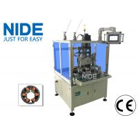 Wholesale High Efficiency BLDC Motor Stator Automatic Winding Machine RXN1-100/150 from china suppliers