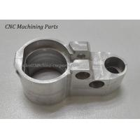 Buy cheap Custom 5 Axis CNC Milling With Sand Blasting Clear Anodizing For Auto AL7075 Machine from wholesalers