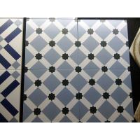 China Wear - Resistant Decorative Ceramic Tile / Ceramic Kitchen Floor Tiles on sale