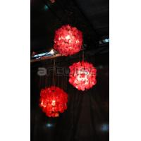 Wholesale Unique Design Art Deco Ceiling Lights / Ceiling Lamp 70 * 70 * 9 cm from china suppliers