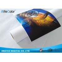 Wholesale Glossy Latex Photo Paper 230 Gram , Latex Media Roll Paper Resin Coated from china suppliers