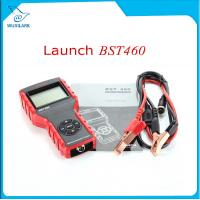Wholesale Top Sale Original Launch BST460 Battery System Tester 1 suitable for 6V&12V starting/charging BST-460 from china suppliers