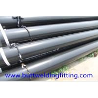 "Wholesale 10"" SCH STD ASTM A106 Gr.B API Carbon Steel Pipe / CS SMLS Pipe from china suppliers"