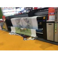 Wholesale Automatic Digital Fabric Printing Machine 128M RAM With 1 Year Warranty from china suppliers