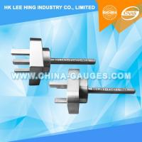 Wholesale BS1363-1 Figure 11 Go Gauges for Socket-Outlet from china suppliers