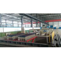 Quality Full Automatic Building Moulding Construction Material Making Machinery with 2.2KW - 4KW Power for sale