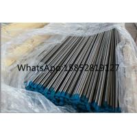 Wholesale Cold Drawn Heat Exchanger Tubing TP347H or  DIN 1.4961 or UNS S34709 from china suppliers