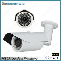 Wholesale CMOS Outdoor HD Night Vision IP Camera 2.8-12mm Varifocal Lens from china suppliers