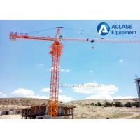 Wholesale Professional Construction Lift Equipment External Climbing Tower Crane from china suppliers