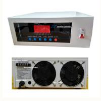 Wholesale Double Frequency Ultrasonic Cleaning Driving Cleaning Transducer Sensor from china suppliers