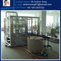Wholesale small pure water production line from china suppliers