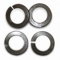 Wholesale Spring Washers with DIN 127 or ASME B18.21.1 1999 Standards from china suppliers