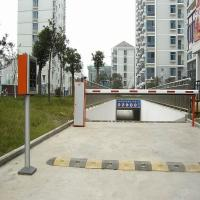 Wholesale Hotel Straight Boom Barrier Gate Aluminum Alloy Rail For Traffic from china suppliers