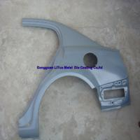 Wholesale auto parts die casting (LT027) from china suppliers