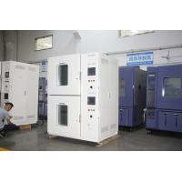 Wholesale Single Door 408L White High And Low Temperature Test Chamber With LCD Touch Panel from china suppliers
