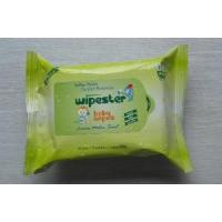 Wholesale Baby Cleaning Wet Wipes from china suppliers