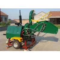 Wholesale Heavy Duty Wood Chipping Machine from china suppliers