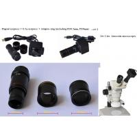 Buy cheap Digital 5.0MP Microscope Digital Eyepiece , For Traditional Microscope Users from wholesalers