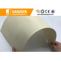 Wholesale Durable waterproof flexible wall decoration soft ceramic tile MSDS cerfitication from china suppliers