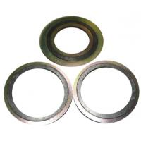 Wholesale Custom 2800mm Flange Spiral Wound Gasket, Seals And Gaskets from china suppliers