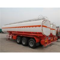 Quality CIMC new high quality 2/3/4 axle chemical semi liquid tank trailers for sale