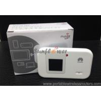 Wholesale Huawei E5372 4g LTE router / Pocket Wifi Router 150Mbps FDD Full Band from china suppliers