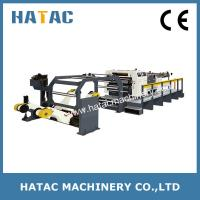 Wholesale High Speed Bakery Box Cutting Machine from china suppliers