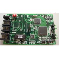 Wholesale TSOP TSSOP Circuit Board Assembly PCBA Double Sided , SMD PCB Assembly from china suppliers