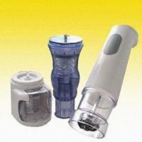 Wholesale 3-in-1 Kitchen Mates with Pepper Mill, Cheese Grater and Wine Opener from china suppliers