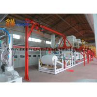Wholesale Full Automatic Airlaid Paper Making Machine 1500mm Width Comprehensive Type from china suppliers