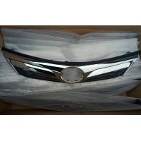 Wholesale OEM 53111-06430  5311106430 2012 2013 2014 Toyota Camry Front Upper Grille Chrome Auto Parts from china suppliers