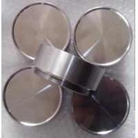 Wholesale vacuum coating ASTM B550 zr 702 zirconium from china suppliers