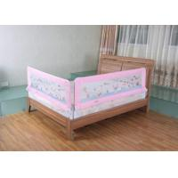 Wholesale Removable bed rails for full bed / Two Sides Bed Rails With 100%Non - ToxicMaterial from china suppliers