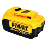 Wholesale DeWalt DCB204-2 20V 20 Volt Max XR 4.0 Amp dewalt Lithium Ion Battery Dewalt battery from china suppliers