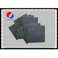 Wholesale Flexible Rayon Based Graphite Fiber Felt For Metaling Heat Treatment from china suppliers