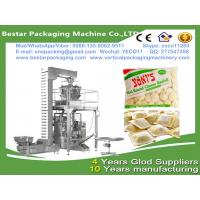 Wholesale Full set stainless steel frozen ravioli packaging machine,frozen ravioli filling machinery from china suppliers