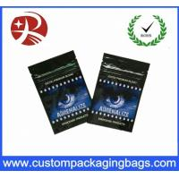 Wholesale Herbal Incense Packaging Resealable Plastic Bags Spice Smoke Bag from china suppliers
