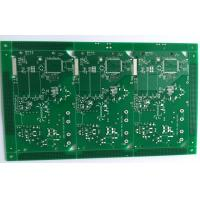 Wholesale FR4 2 Layers 1.6mm 1oz HAL Lead Free Connecter PCB For Storage Equipment from china suppliers