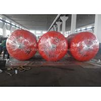 Wholesale Marine Offshore use foam filled EVA fender from china suppliers
