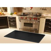 Wholesale Eco-Friendly Black Large Kitchen Sink Floor Mat Anti-Fatigue Comfort Mat from china suppliers