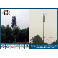 Wholesale Disguised Pine Tree Telecommunication Towers Inner Climbing Ladder from china suppliers