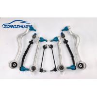 Wholesale BMW X5 E53 Air Suspension Parts Automobile Control Arm Kits 8 pcs one unit from china suppliers