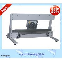 Wholesale Manual Pcb Depaneling Machine with Circular & Linear Blade CWV-1M from china suppliers