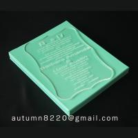 Wholesale attractive invitation from china suppliers