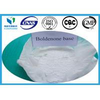 Wholesale Boldenone Prohormone Anabolic Steroids For Muscle BuildingBoldenones Base from china suppliers