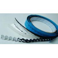 Wholesale Dual Seal Insulated Glass Sealing Spacer Butyl Rubber Sealing Strip from china suppliers