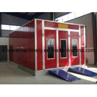Wholesale Hot Sale Car Spray Cabin Paint Baking Room (SSB91C) from china suppliers