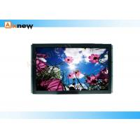Wholesale 3000:1 Digital IR Touch Screen IPS LCD Monitor , 27 inch Vertical Gaming Display from china suppliers