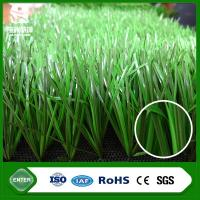 Wholesale Synthetic artificial grass for football field from china suppliers