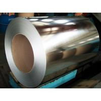 Wholesale SPCC Galvanized Steel Coil With High Preciseness , 600mm - 1500mm Width from china suppliers